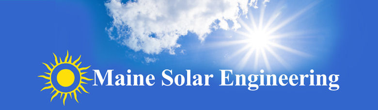 Maine Solar Engineering
